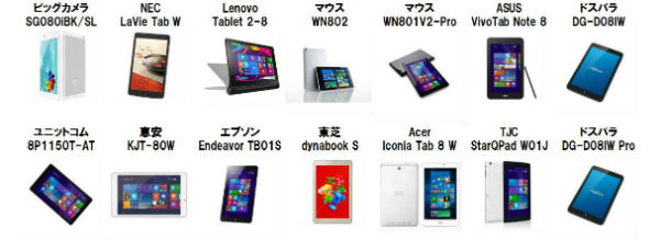 8inchwintablet