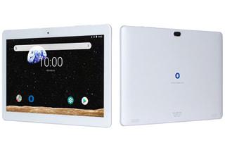 「BNT-1012W」BLUEDOTの10.1型Android搭載の低価格タブレット、シリーズ継続販売モデルと比較