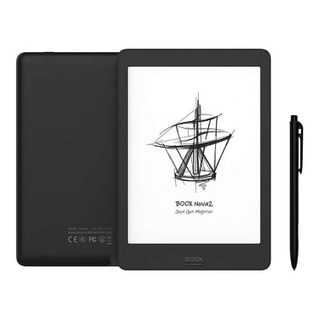 「BOOX Nova2」Onyx Internatinal製の7.8型E Ink搭載Androidタブレット、シリーズ他モデルと比較