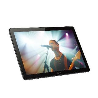 「MediaPad T5」ファーウェイのAndroid搭載10.1型タブレット、エントリーモデルにも高精細画面