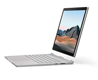 おすすめタブレットと2in1の比較(2021年新春)、2020年発売の13インチクラスのWindows搭載モデル