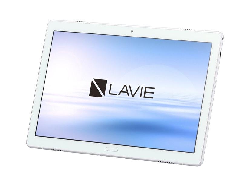 Lavie Tab E Te510 Jaw Necが10 1型androidタブレットを追加 継続販売モデルと比較 最高のタブレット を求めて