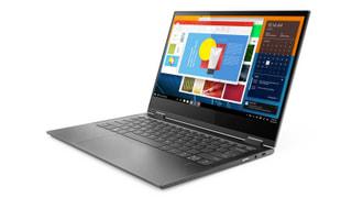 「Yoga C630」LenovoのWin10搭載の13.3型回転式2-in-1、Snapdragonを搭載して長時間駆動を実現