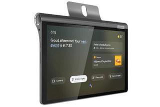 「Lenovo Yoga Smart Tab」LenovoのAndroid搭載10.1型タブレット、Googleアシスタントをサポート