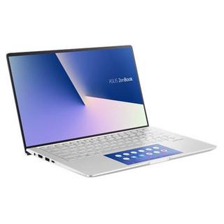 「ZenBook 13/14」ASUSのScreenPad搭載次世代ノートPC、第10世代CPU搭載の13.3型と14.0型を追加