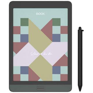 「BOOX Nova3 Color」Onyx Internatinal製の7.8型カラーE Ink搭載Androidタブレット、シリーズ比較
