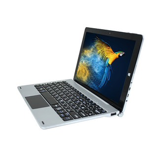「ジブン専用PC&タブレット U1」ドン・キホーテのWin搭載10.1型着脱式2-in-1、低価格モデルと比較