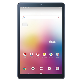 「dtab Compact d-42A」NTTドコモの8.0型Android搭載タブレット、ソフトバンクとauの現行モデル比較