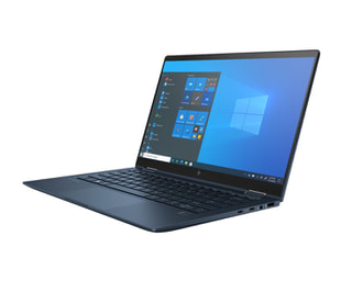 「Elite Dragonfly G2」HPのWin10搭載13.3型回転式2in1、CPUを第11世代Coreに強化して5G対応も用意