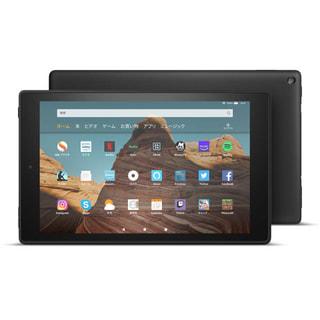 「Fire HD 10」Amazonの10.1型タブレット、CPUを強化してAlexa対応、キッズモデルも同時発表