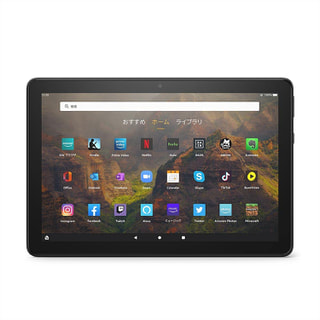「Fire HD 10/Plus」Amazonの10.1型タブレット(キッズモデルも発売)、メモリ増量しディスプレイ強化