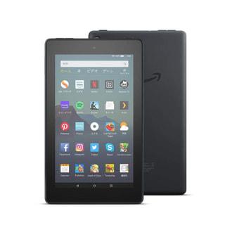 「Fire 7」Amazonが7.0型タブレットを発表、CPUを強化してAlexa対応、キッズモデルも同時発表