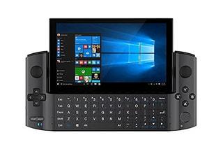 「GPD WIN 3」リンクスのWin10搭載5.5型ゲーミングUMPC、第11世代Coreにタッチキーボード搭載
