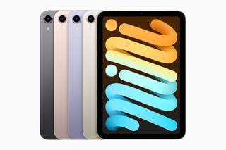 10.2型「iPad」と8.3型「iPad mini」Appleが新モデルを発表、CPUを強化して大幅に性能を向上