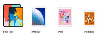 Appleが新モデル発表、10.5型「iPad Air」が復活し、7.9型「iPad mini」はメジャーアップグレード