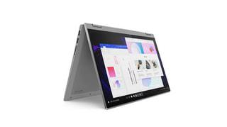 「IdeaPad Flex 550(14)」LenovoのWin10搭載14.0型回転式、CPUにAMD Ryzen搭載モデルを追加