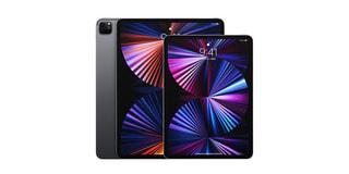 「iPad Pro」Appleが独自開発のM1チップを搭載した11.0型と12.9型タブレットを発表、大幅に性能を向上