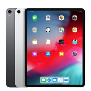 「iPad Pro」Appleの11と12.9インチの新モデル、狭額縁でスリム化、外部端子はUSB Type-Cに変更
