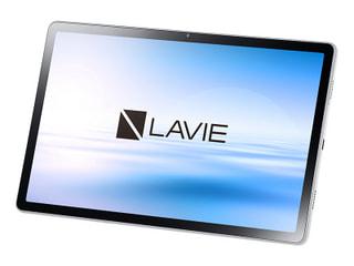 「LAVIE Tab T11シリーズ」NECのAndroid搭載11.5型と11型タブレット、大画面プレミアムモデル