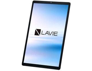 「LAVIE Tab E TE510/KAS」NECのAndroid搭載10.3型タブレット、充実の基本性能の大画面スタンダード