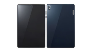 「Lenovo TAB6」ソフトバンクがAndroid搭載の10.3型タブレットを発表、国内通信事業者初の5G対応