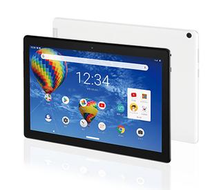 「Lenovo TAB5」ソフトバンクの10.1型Android搭載タブレット、NTTドコモとauの現行モデルと比較