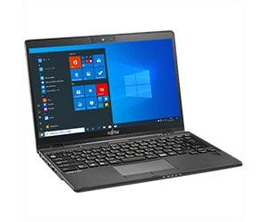 「LIFEBOOK U939X/C」富士通のWin10搭載13.3型回転式2in1、従来機能を継承して最新OSを適用