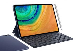 ファーウェイがAndroid搭載タブレットを発表、MatePad Pro / MatePad / MatePad T8