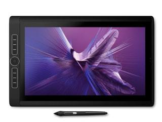「MobileStudio Pro 16」ワコムの15.6インチWin10搭載モバイルペンタブレット、第8世代CPUに強化