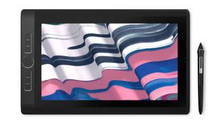「MobileStudio Pro 13」ワコムの13.3インチWin10搭載モバイルペンタブレット、第8世代CPUに強化