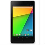 「Nexus 7」の2013新型をGoogleが発表、米国発売は7月30日から229ドル、日本は数週間後、旧「Nexus 7」及びASUS「MeMO Pad HD 7」と比較