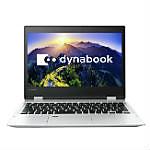 「dynabook D83/J」東芝がWin10搭載13.3型着脱式2-in-1を追加、「dynabook VC72/J」も強化