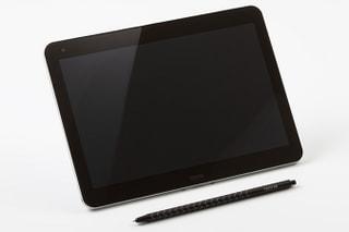 「raytrektab DG-D10IWP レイトレックタブ」ドスパラがWin10搭載10.1型お絵かきペンタブレット発表