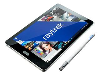 「raytrektab RT08WT」ドスパラがWin10搭載8.0型お絵かきペンタブレットの最新モデル、CPUを強化