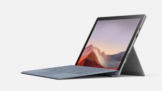 「Surface Pro 7」日本マイクロソフトのWin10搭載12.3型着脱式2-in-1、第10世代CPU搭載でWiFi6対応