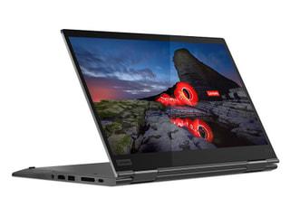 「ThinkPad X1 Yoga Gen 5」LenovoのWin10搭載14.0型回転式(2020年)、オンライン会議に最適化