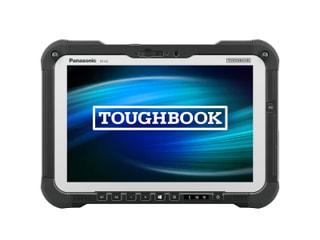 「TOUGHBOOK FZ-G2」パナソニックのWin10搭載10.1型タブレット、初めてモジュラー構造を採用