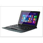 「9P1150T-AT-FEM」ユニットコムがWindows搭載8.9インチタブレット発売、着脱式キーボード付属