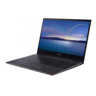 「ZenBook Flip S UX371EA」ASUSのWin10搭載13.3型回転式2in1、最上位モデルは4K OLED搭載